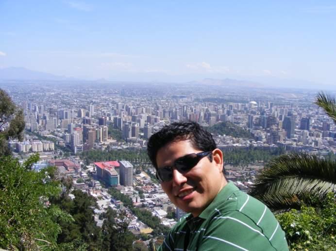 Lima a Santiago de Chile. ¿Qué ver? ¿Cuanto cuesta? ¿Qué hacer?