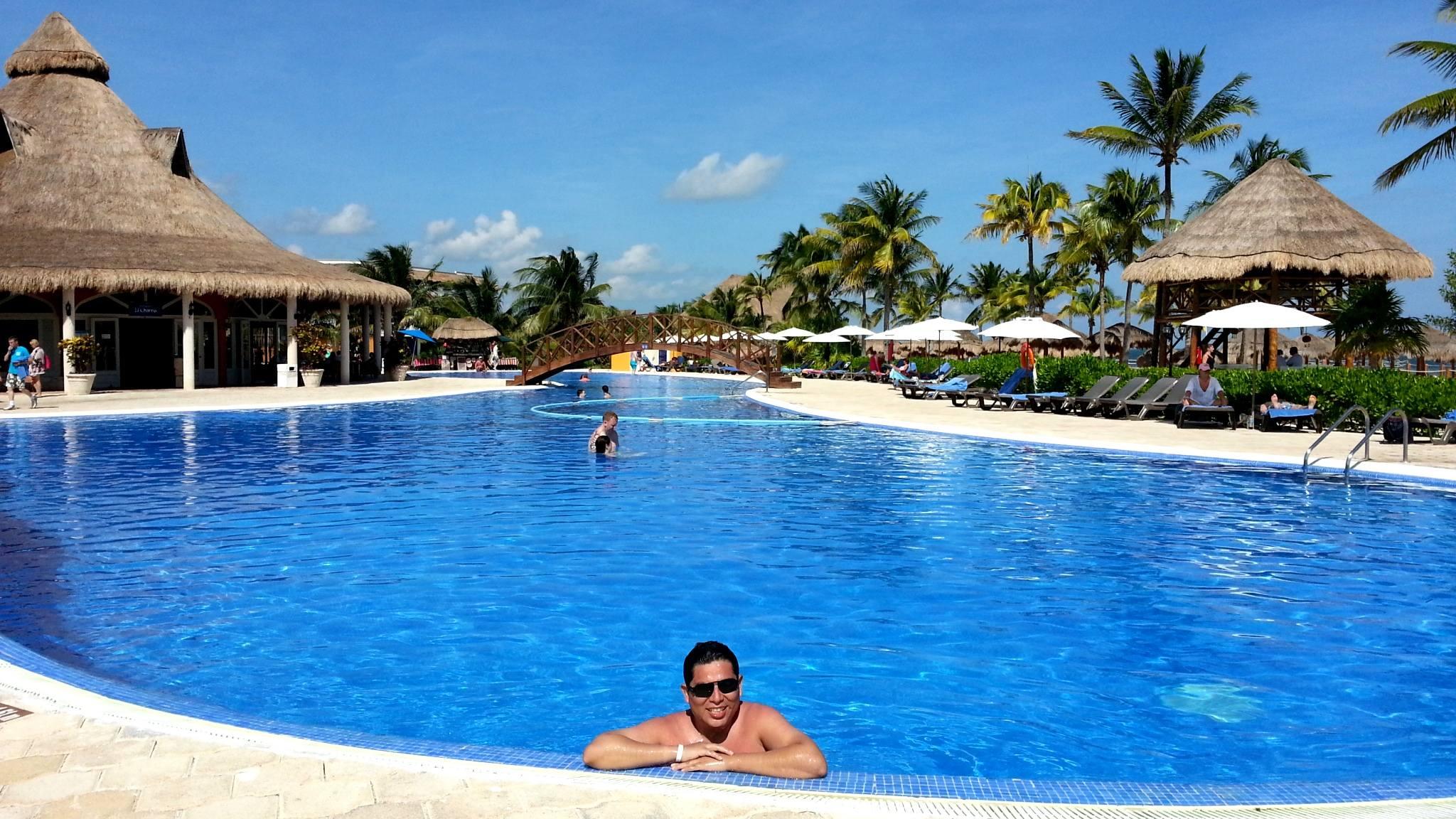 Lima a Riviera Maya: Cancun, Coco Bongo, Xcaret, Playas y diversión. ¿Cómo llegar? ¿Qué hacer? y ¿Cuanto cuesta?