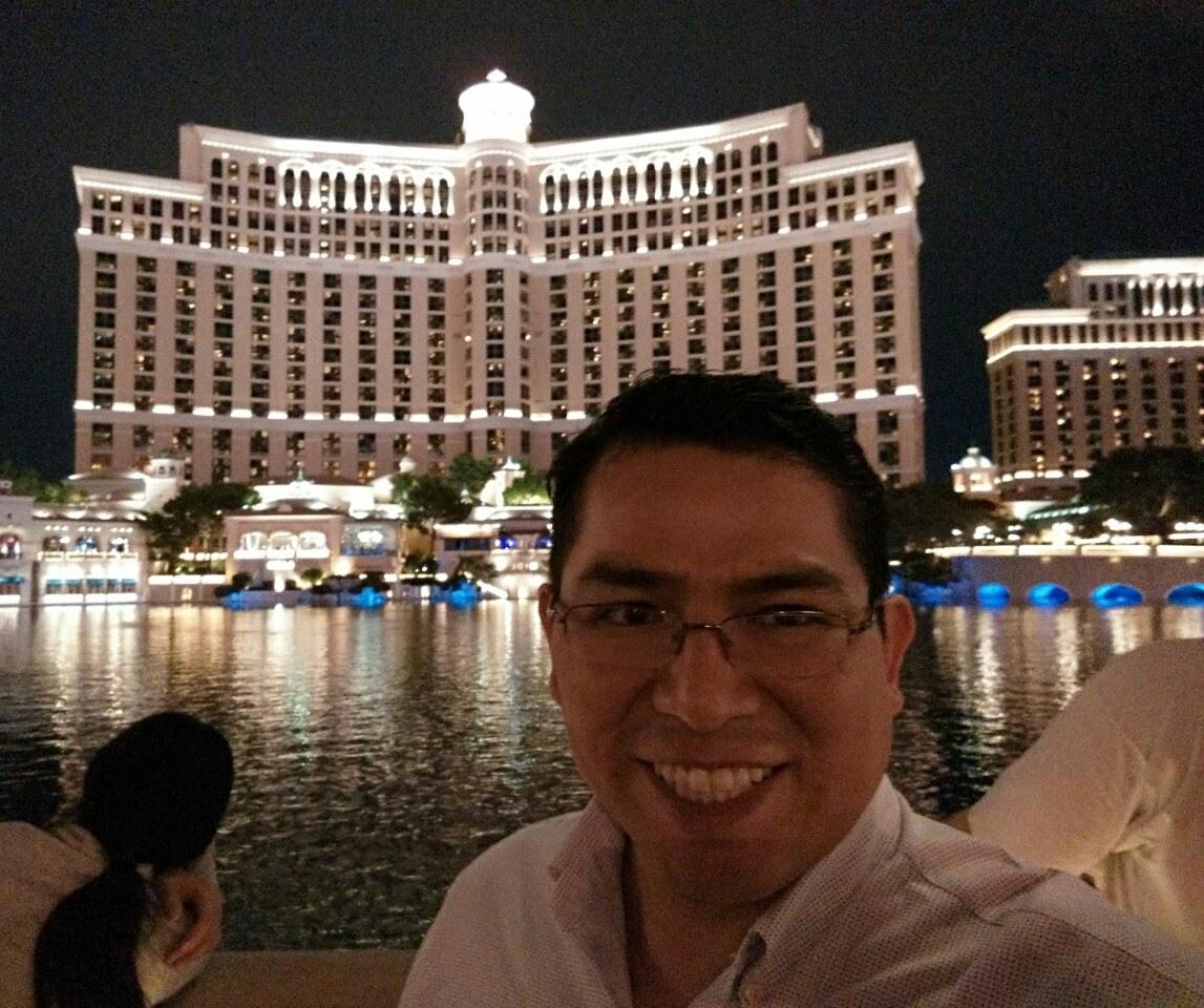 Viajes Largos: Lima a Las Vegas:  Cómo llegar, qué hacer, cuanto cuesta