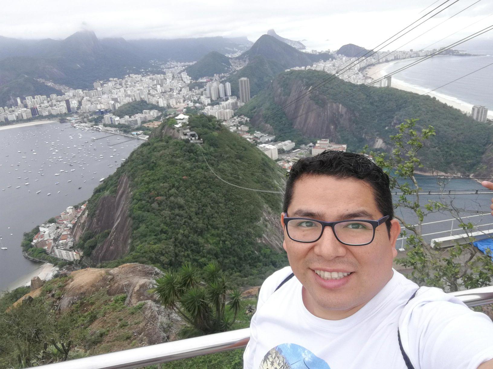 Viajes largos: De Lima a Rio de Janeiro. ¿Qué hacer y cuanto cuesta?